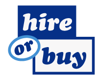 hire or buy