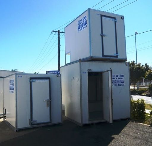 Hire And Sale Coldrooms Freezers Skid Room Brisbane